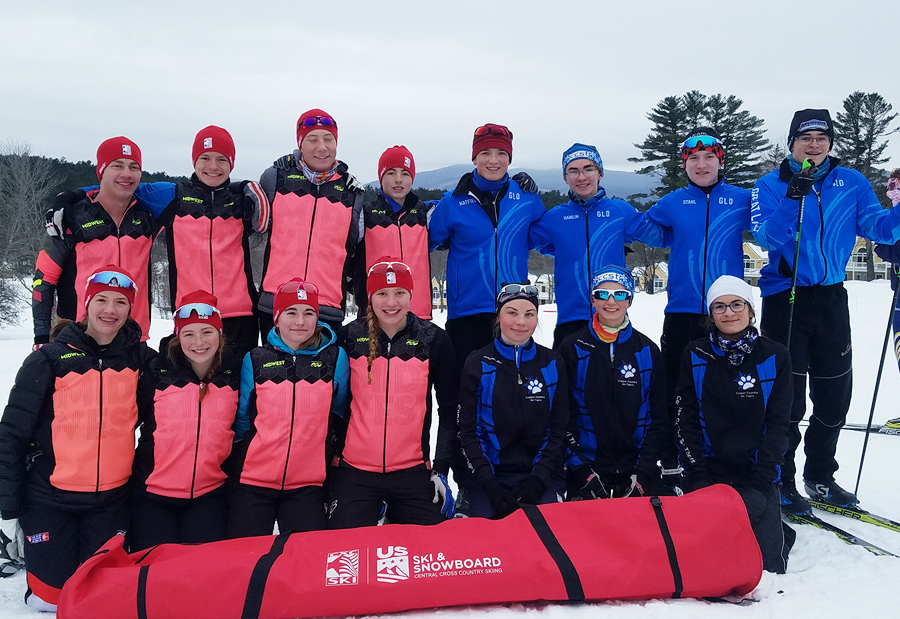 NENSA U16 (J2) Championships Trip   Team Selection and Travel ... on